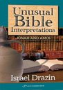 Unusual Bible Interpretations jonah amos