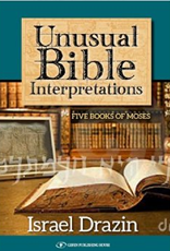 UNUSUAL-BIBLE-INTERPRETATIONS