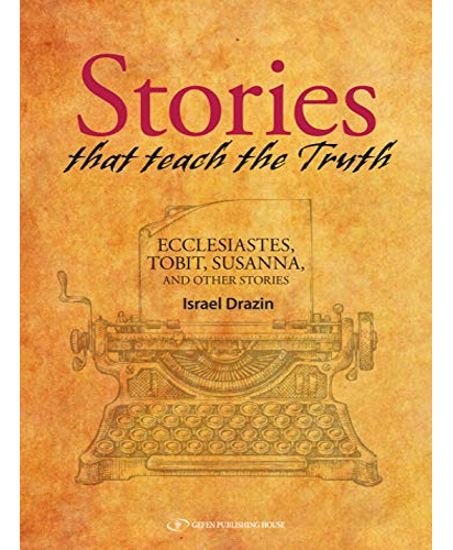 Stories that teach the truth